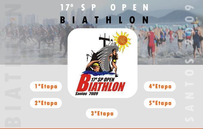 17o. SP Open de Biathlon