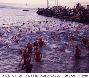 Kona Start - 1981