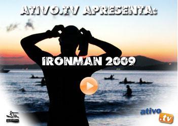 Video IRONMAN BRASIL 2009 Ativo.tv
