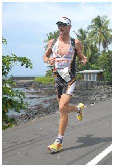 Craig Alexander - World Championship Ironman Kona