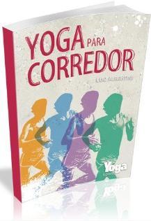 Livro Yoga para Corredores