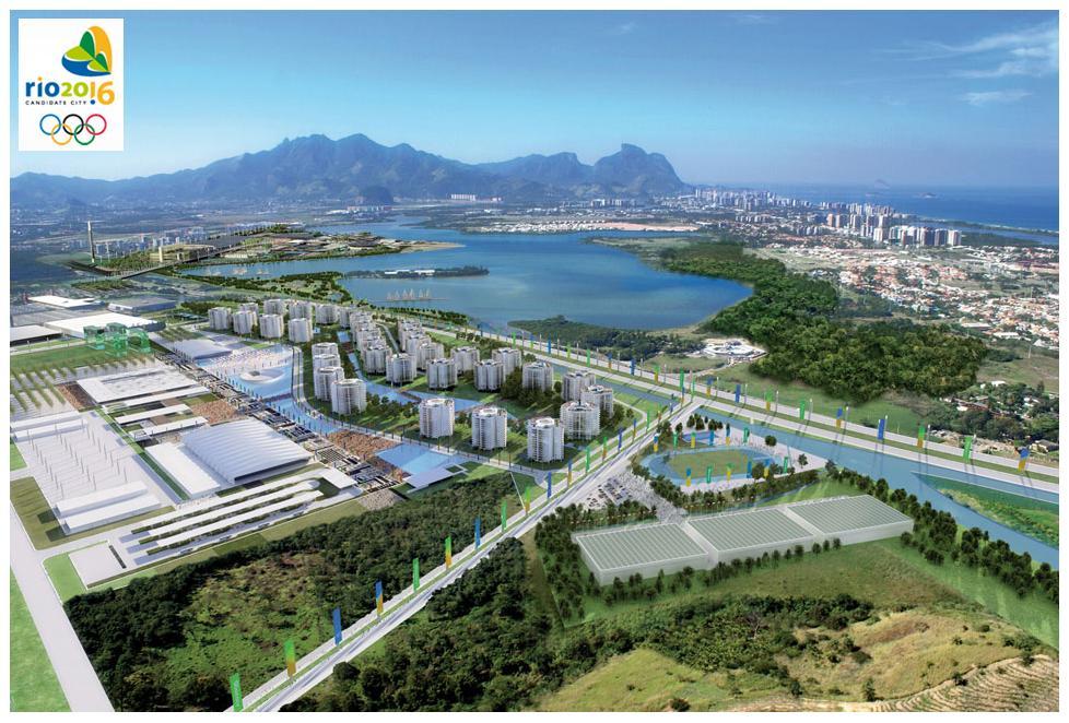 Jogos Olimpicos Rio 2016   Olympic Games RIO 2016