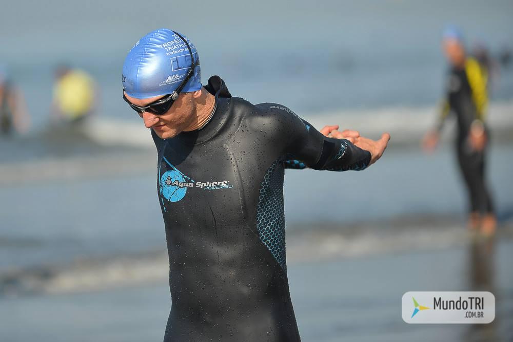 Flavio Jose - Mon=mentos antes da largada na ultima etapa do Troféu Brasil 2013 -Foto Mundo TRI