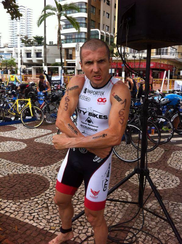 Flavio Jose - Retorno aos Patrocinadores e Apoiadores